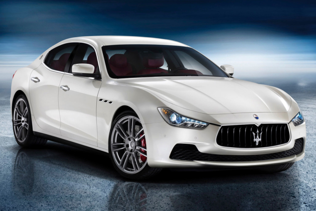 The 2016 Maserati Ghibli Review And Specs