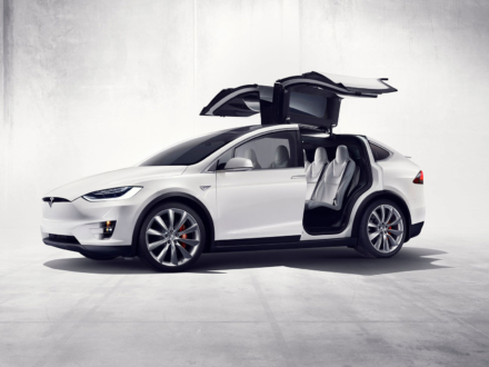 Tesla says Model X involved in fatal crash was on Autopilot