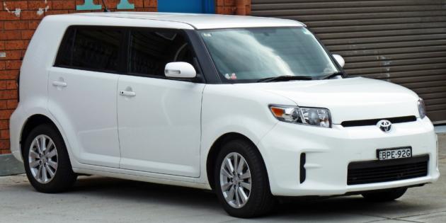 Toyota Recall Update